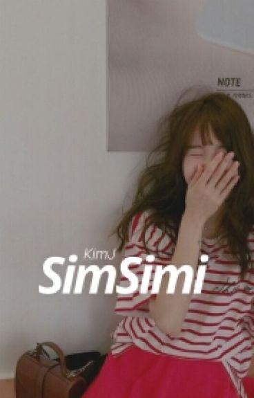 [ S.U ] SimSimi 심심 | Kai