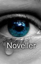 Noveller by MiaAlbin