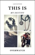 this is my destiny by LadyKiitsune