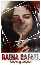 RAINA RAFAEL by aianamellow
