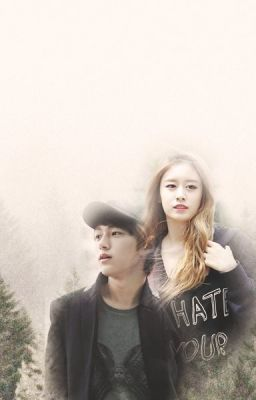 [Series drabbles] Myungsoo và Jiyeon.