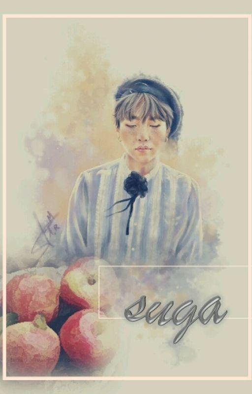•   اميرة التفاح   • by minkooke