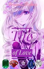The Power of Love (Under Editing) by Princess_Pink012