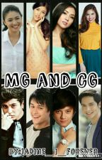 MG And CG (JaDine, LizQuen, KathNiel, AlDub) by NaLu_1_Forever