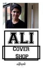 ALI: Cover Shop [CLOSED] by natshell
