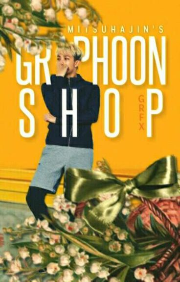 Graphoon Graphics Shop 「Close」