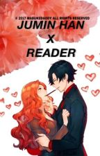 Jumin Han x Reader fanfic by masukedaddy
