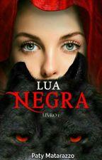 Lua Negra by TheCassieBlake