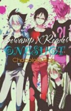 Servamp X Reader ONESHOTS by ChocolateTitan