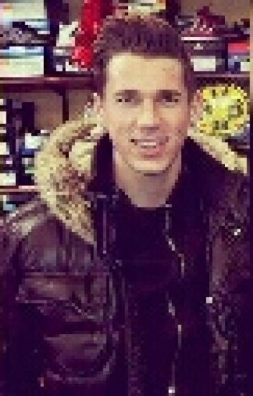 You're my biggest dream - Erik Durm
