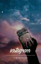 [C] instagram + jungkook by -chimen