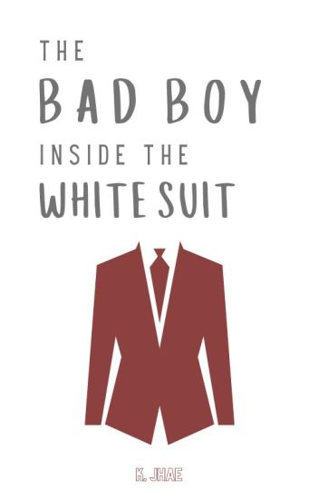 The Bad Boy Inside The White Suit