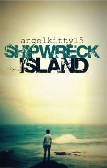 Shipwreck Island   *editing*