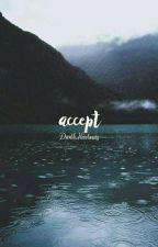 Accept | ✧Jikook by DarthNewtmas