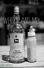 Whisky and Milk by McLennonLuv