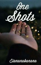 EYA'S ONE SHOT  by Eiananana