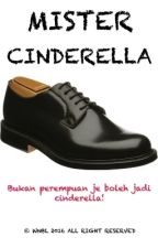 Mister Cinderella by wnbl__