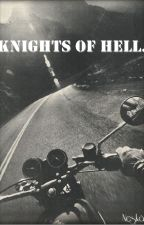 Knights of Hell. by -Neska