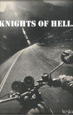 Knights of Hell. by -Neska