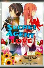 """SECRET AGENT L❤VE by Angely_Mae"