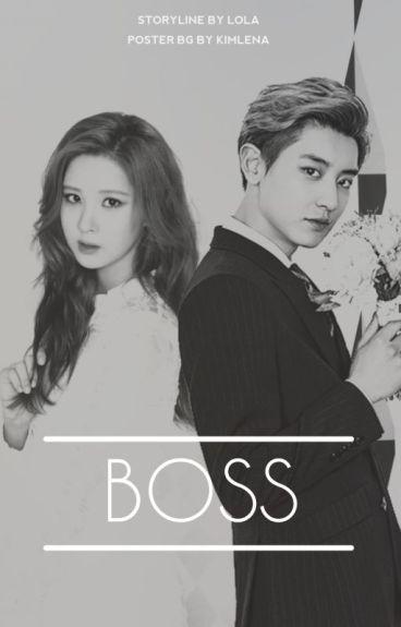 [Chanyeol - Seohyun] BOSS