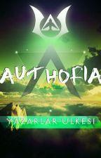 Authoria Yazarlar Ülkesi by authoriaoffcl