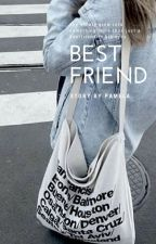 bestfriend ↠ h. shizuo by TRASHCHUYA