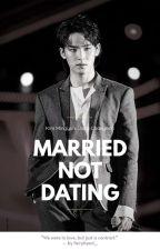 Married ? Not Dating!  [Seventeen FF] by soneunseo_