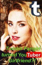 Tumblr Fangirl turned YouTuber Girlfriend?! by SecretNRB