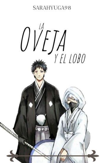 La Oveja y El Lobo [[FINALIZADO]]