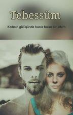 Tebessüm (TatlıBela Serisi 3) by guaidolce