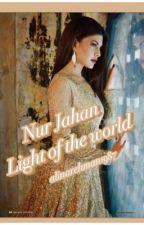 Nur Jahan by alinarehman1987