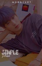 simple ✩ jicheol ffs by wongyurt