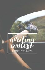Writing Contests [OPEN] by lonelytunes-