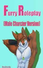 Furry Roleplay (Male Charcter Version) by RydAvila