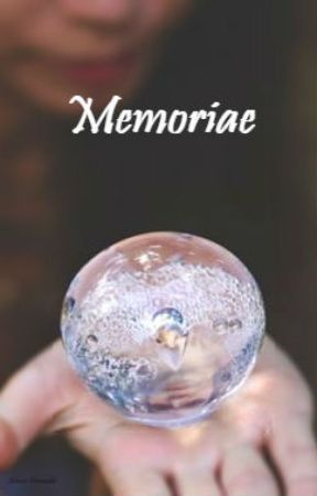 Memoriae by SolenneHernandez