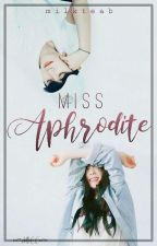 Miss Aphrodite [Editing] by mutedlight