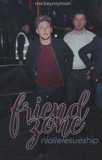 Friendzone// remake ziall by Niallelesueship-
