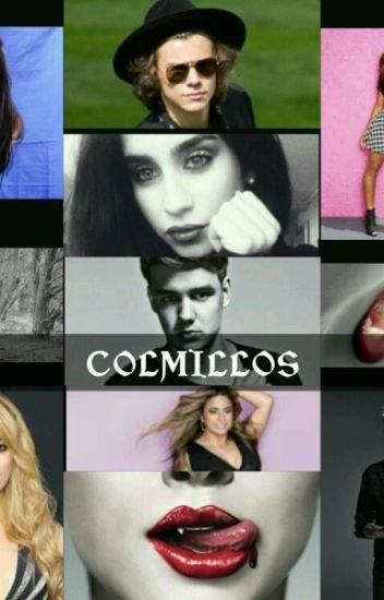 colmillos (Camila Cabello Y Tu )