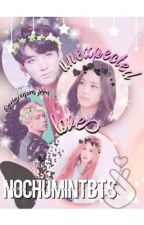 Unexpected Love ▷Malay Fan Fiction◁ by jaemint_bts7