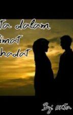 Cinta dalam Kalimat Syahadat by oktadeva