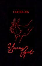 YOUNG GODS⇉S.MINTER by lachys-loch