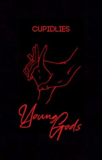 YOUNG GODS⇉S.MINTER