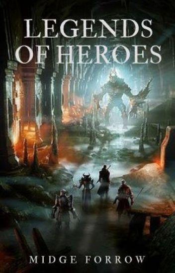 Legends Of Heroes