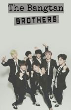 The Bangtan Brothers One Shots by mintYoongi14