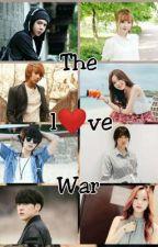 War Or Love: When The Campus Princesses Meet the Campus Princes by Unnie_Shin