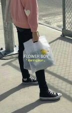 flower boy. pjm + jjk by daringjeon