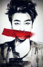 ( Hoehwan) Chiếm hữu tàn nhẫn  by BachMan0000