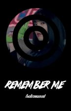 remember me // nct jaehyun ; sequel by halmeonni