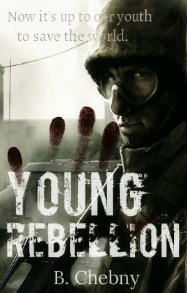 Young Rebellion by unsplitseven